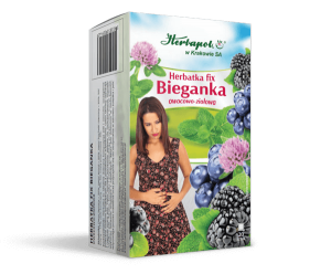 BIEGANKA FIX TEA