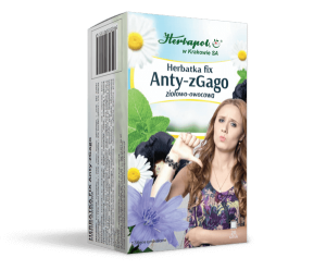 Anty-zGago FIX TEA